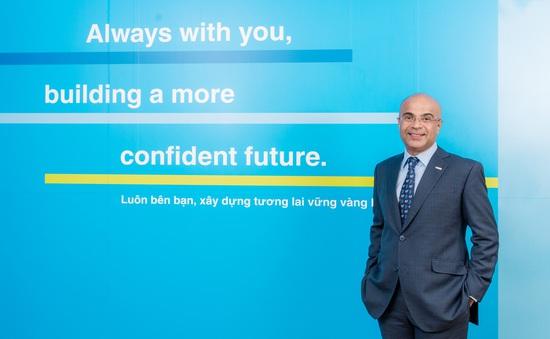 BIDV MetLife ra mắt chương trình nâng cao trải nghiệm khách hàng