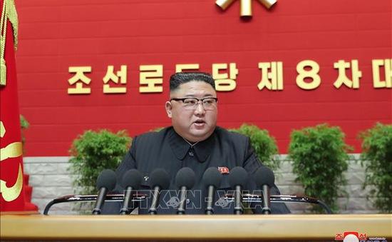 Triều Tiên kêu gọi Mỹ từ bỏ chính sách thù địch