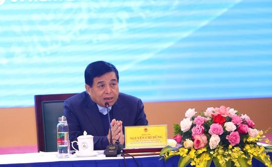 Bộ trưởng Nguyễn Chí Dũng: Muốn đi nhanh cần phải chọn con đường đi đúng