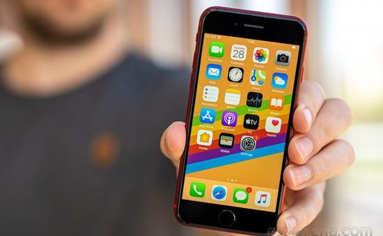Apple iPhone SE 3 sẽ có thiết kế giống với iPhone SE (2020)