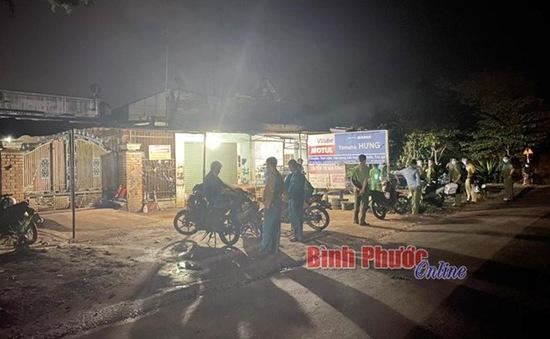 Án mạng nghiêm trọng đêm 28 Tết khiến 2 mẹ con tử vong