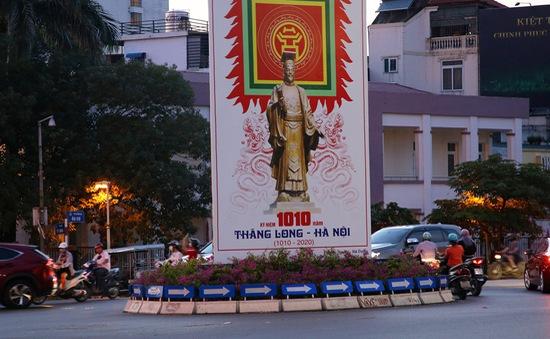 Hà Nội 1010 năm - Tiếp nối tình yêu Thủ đô