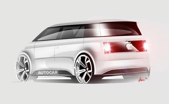 Hyundai và Apple sẽ không cùng phát triển xe điện tự lái