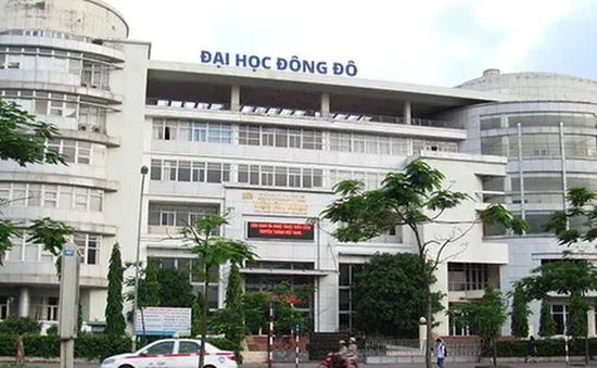 Xác định 203 người mua bằng giả của Đại học Đông Đô, đề nghị truy tố 10 bị can