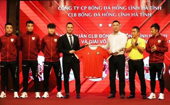 Nguyễn Nam Thắng và ước mơ đưa  KELME tới với bóng đá Việt Nam