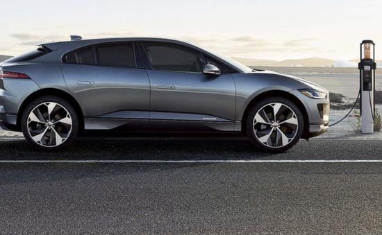 Ô tô Jaguar sẽ chạy điện hoàn toàn từ năm 2025