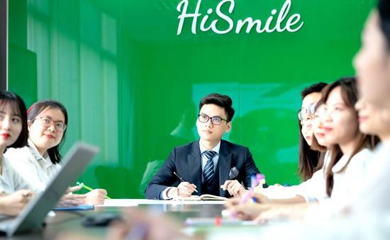 Xuất hiện một nền tảng kết nối nha khoa tại Việt Nam mang tên Hismile