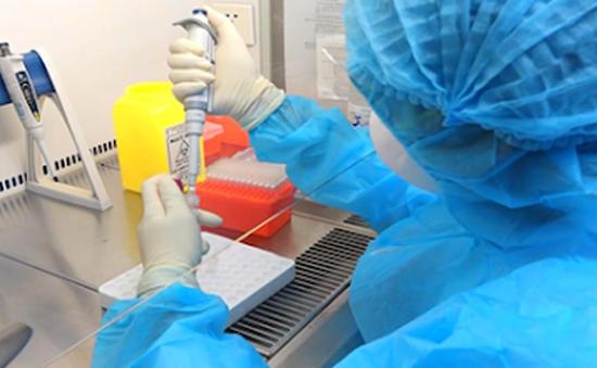 56 trường hợp liên quan chuyến bay VN1188 xét nghiệm âm tính với SARS-CoV-2