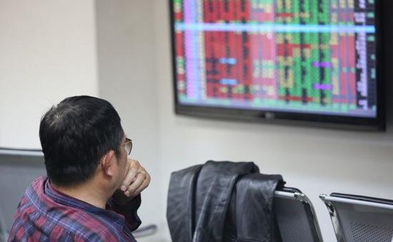 Thị trường diễn biến giằng co, VN-Index giảm điểm nhẹ