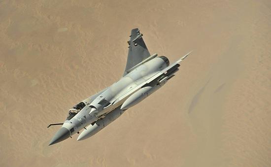 Thị trường vũ khí Trung Đông sôi động bất chấp đại dịch