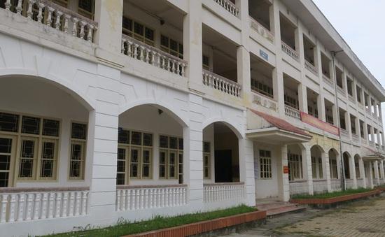Hải Phòng thành lập thêm 2 khu cách ly y tế tập trung