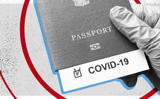 Tấm thẻ thông hành thời đại dịch COVID-19 dần đi vào hoạt động