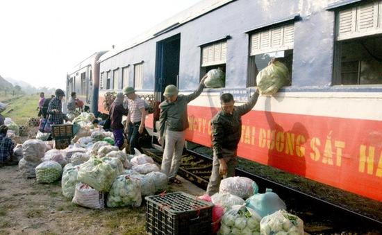 Ngành đường sắt xin chuyển toa xe hết niên hạn thành chuyên dùng