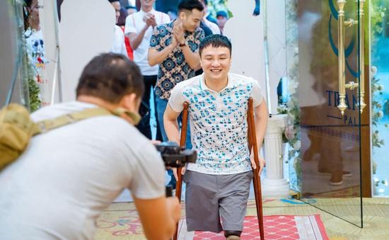 Doanh nhân Trịnh Hải Hà: Vực dậy sau khó khăn, tiếp tục những đam mê