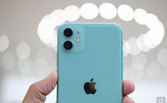 Smartphone nào bán chạy nhất năm 2020?