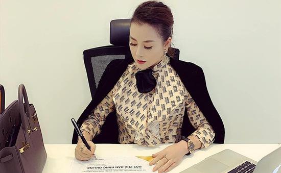 CEO Trương Linh Chi tiết lộ bí quyết chọn yến sào tự nhiên thượng hạng