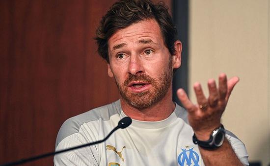 Andre Villas Boas xin từ chức HLV trưởng CLB Marseille