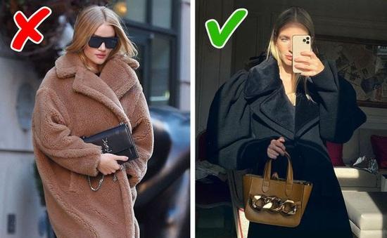 9 xu hướng thời trang mùa đông lỗi thời nên tránh