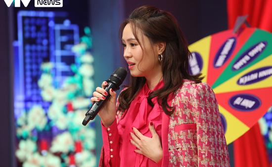 Gặp gỡ diễn viên truyền hình 2021: Hồng Diễm tiết lộ vì sao mãi chưa hôn trên phim, Hồng Đăng nhớ lại thời khốn khó