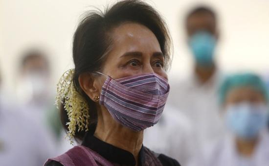 Liên Hợp Quốc kêu gọi quân đội Myanmar trả tự do cho bà Aung San Suu Kyi