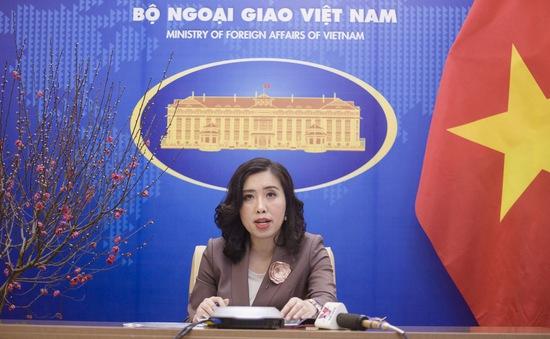 14 công ty Mỹ phải có trách nhiệm khắc phục hậu quả chất độc da cam tại Việt Nam