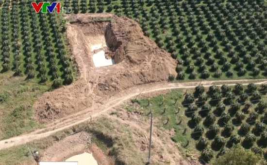 Người dân muốn hiến đất gặp khó, dự án cần đất nhưng không có