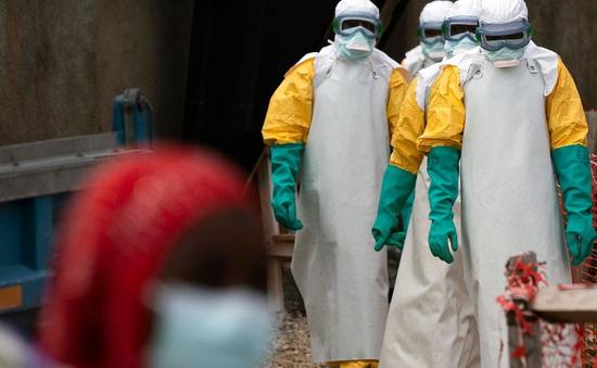 Ebola đã tái xuất hiện ở châu Phi