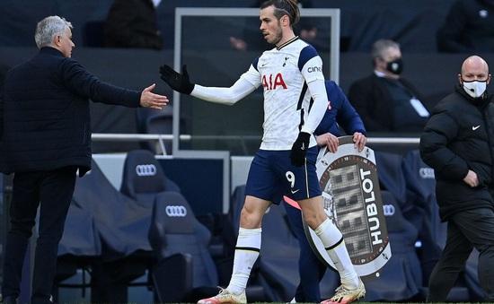 """HLV Mourinho: """"Đây là trận đấu tốt nhất của Bale kể từ khi đến Tottenham"""""""