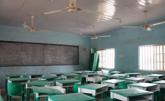 Ký ức kinh hoàng về vụ bắt cóc hàng trăm nữ sinh ở Nigeria