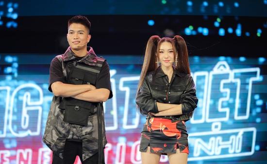Big Daddy: Giọng hát Việt nhí: Phong cách của đội BigDaddy - Emily gói gọn  trong một chữ Trending! | VTV.VN