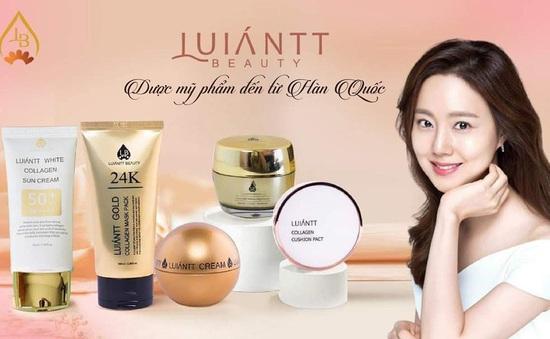 Luiántt Korea - Dược mỹ phẩm chính hãng Hàn Quốc