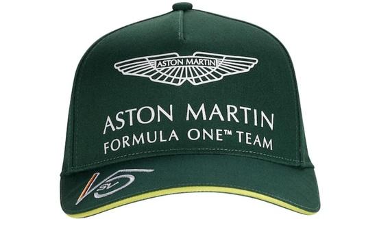 Aston Martin bắt đầu triển khai bán các vật phẩm lưu niệm
