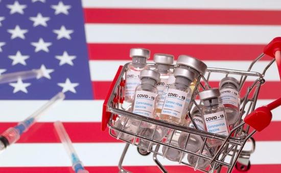 Không loại vaccine đã được phê duyệt nào có thể mua trực tuyến