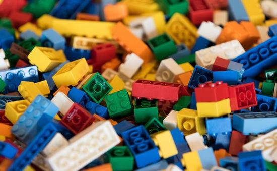 Doanh số Lego tăng vọt trong giai đoạn đại dịch