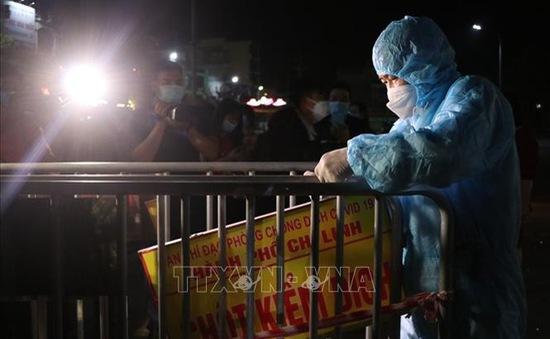 Thêm nhiều thôn, khu dân cư tại Hải Dương kết thúc phong tỏa, cách ly y tế