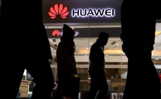 """Mỹ đưa 5 công ty Trung Quốc vào """"danh sách đen"""""""