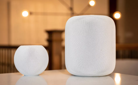 """Apple """"khai tử"""" loa thông minh đắt tiền để tập trung cho HomePod Mini"""