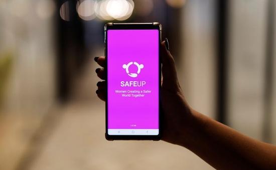 Ứng dụng giúp bảo vệ an toàn cho phụ nữ tại Israel