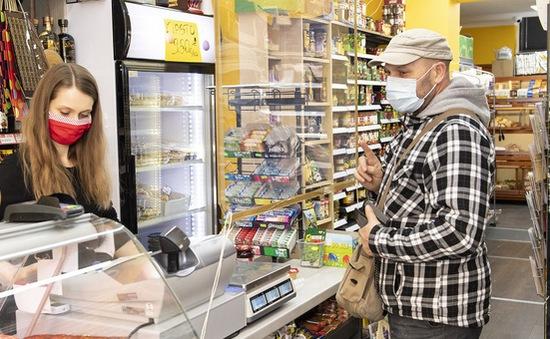 Eurozone không siết chặt chi tiêu để bảo vệ đà hồi phục kinh tế