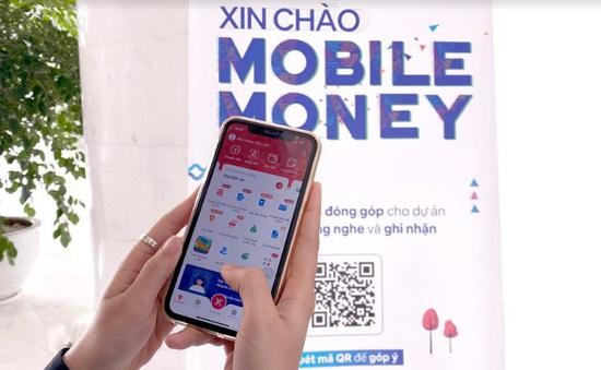 Cần làm gì để thúc đẩy Mobile Money phát triển nhanh, an toàn, bền vững?