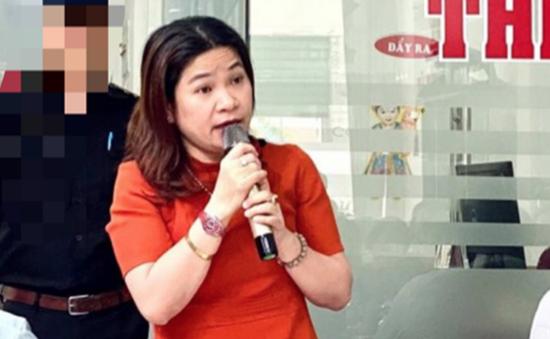 """Tìm nạn nhân bị Huỳnh Thị Hạnh Phúc lừa bán """"dự án ma"""""""