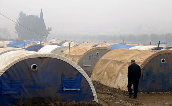 Liên Hợp Quốc đánh giá về Syria 10 năm trong chiến sự