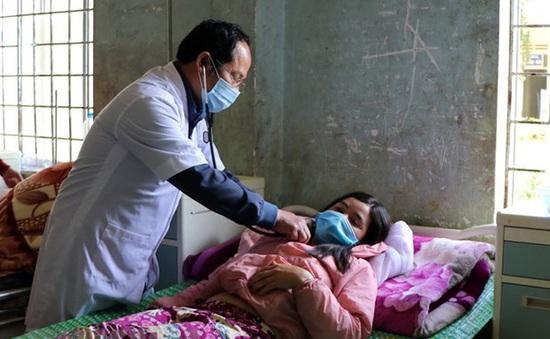 Chùm ca bệnh ở Kon Tum khiến 2 người chết, 22 người nhập viện là do ngộ độc