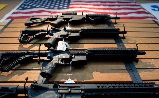 Những nỗ lực kiểm soát súng đạn mới ở Mỹ