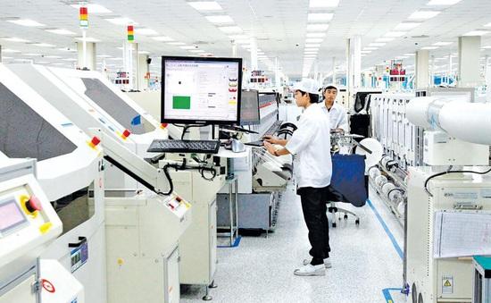 Tiêu chí mới xác định doanh nghiệp công nghệ cao áp dụng từ 30/4