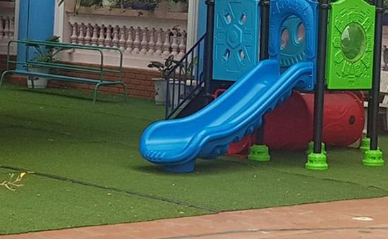 Trẻ 2 tuổi tử vong bất thường trong ngày đầu đến lớp