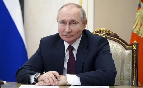Tổng thống Nga sẵn sàng đối thoại trực tuyến với nhà lãnh đạo Mỹ