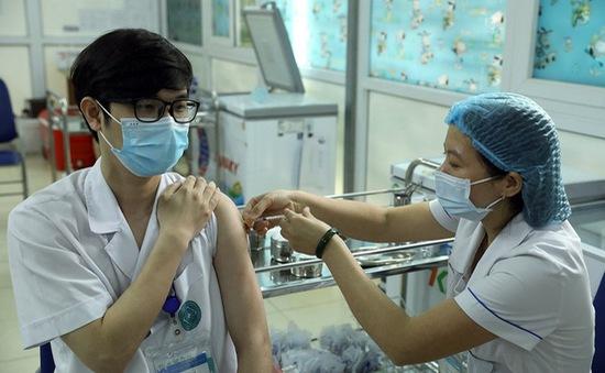 Hoàn thành tiêm vaccine COVID-19 do COVAX cung cấp vào đầu tháng 5/2021