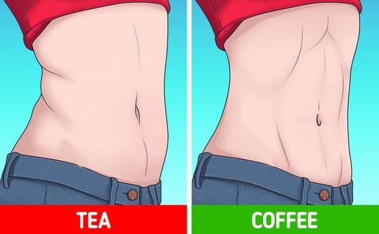 5 lý do nên uống cà phê thay vì trà vào buổi sáng