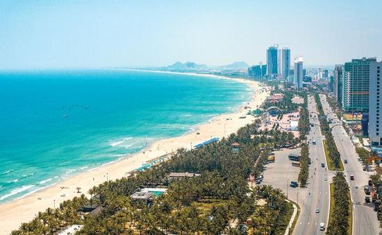 Bờ biển không thể là các resort nối dài